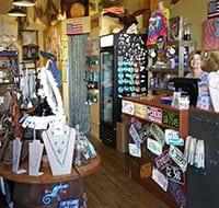 Cedar Key Country Store